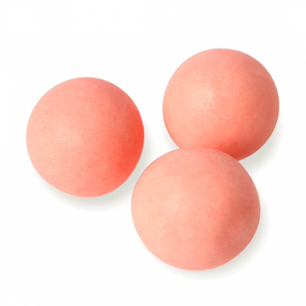 Mimi's Sweets Pink Bubble Gum Balls Delicious gum balls in bubbly pink!