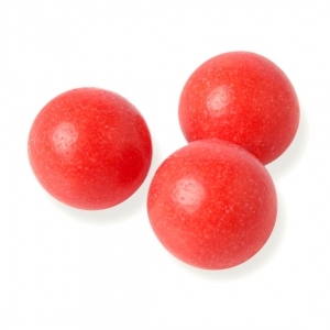 Mimi's Sweets Red Bubble Gum Balls Tasty gum balls in awesome red!
