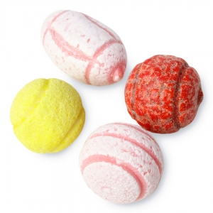Mimi's Sweets Assorted Sport Bubble Gum Balls What's your favorite sport?