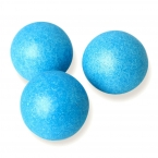 Blue Bubble Gum Balls