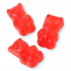 Red Filled Bears