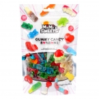 Gummy Candy 10 oz bag