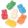 Mimi's Sweets Small Sour Bears Small sour gummies with big taste!