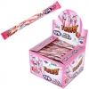 Mimi's Sweets Mini Twister Strawberry Cream A perfect filled licorice twist on a classic favorite!