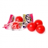 Mimi's Sweets Booom Gum Indiv. Wrap Red alert! This gum is going to shake up your world!