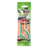 Mimi's Sweets Extra Sour Mystic Belts Our delicious fizzy mystic belts, in a new 50 g size!