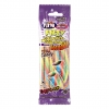 Mimi's Sweets Extra Sour Rainbow Shooter Our delicious fizzy rainbow licorice, in a new 50 g size!