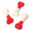 Mimi's Sweets Clear Bones Make no bones about it - awesome gummies in a funky shape!