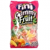 Mimi's Sweets Gummy Fruit Individually Wrapped Chewy fruit gummies with sparkling sugar, in a variety of juicy flavors!