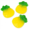 Mimi's Sweets Pineapple Gummies In a mid-day slump? Pineapple to the rescue!