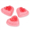 Mimi's Sweets 2 Layer Hearts Double the taste, double the love!